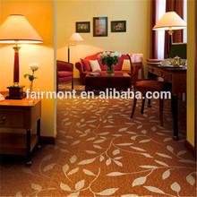 nylon nonwoven printed carpet home K01, Customized nylon nonwoven printed carpet home