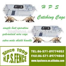 Large Trap Humane Live Possum Rabbit Fox Bird Animal Cage
