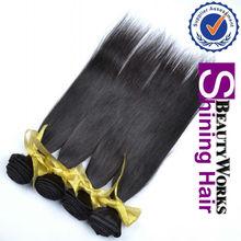 malaysian sliky straight hair