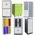 Moldado armário de cozinha / Euloong mobiliário de escritório