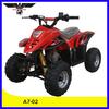 110cc 4-stroke fully automatic atv vehicle (A7-02)