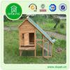 Cheap Wood Rabbit Cages DXR032
