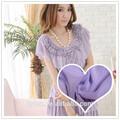 Китай оптовая продажа шифон ткань , используемая для платья / шарф / платок / блузки / свадьбы
