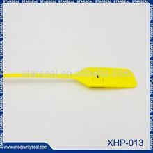 XHP-013 zip seal plastic