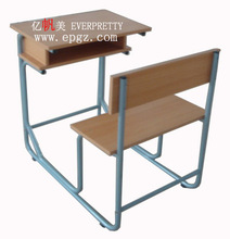 School Furniture Desk and Chair,Student Desk Chair Combo,Chair with Table Attached
