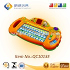 Mini Kid's Learning Laptop with LED Display in Various Languages (HOT)