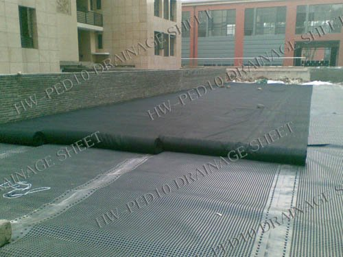 Roof Drainage Systems Roof Drainage System Green