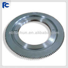 Casting Components For Aluminium Valve Part