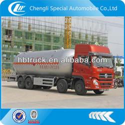 DONGFENG 35000L LPG tanker truck