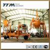 80t/h mobile asphalt machine, asphalt mixing machine,asphalt batch mix plant