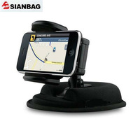 Universal Navgear Bean Bag Dashboard Friction Mount for All GPS NEW