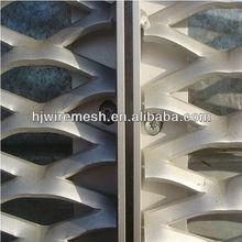 Metal expandido para a decoração externa de revestimento de folha/parede de cortina
