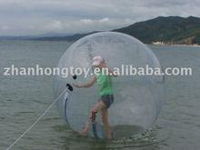 2012 TPU or PVC inflatable water walking ball