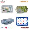 Melamine tray,plastic tray,plastic serving tray