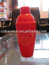 CS--0002 plastic Cocktail Shaker