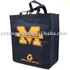 non-woven bag ,mini paper shopping bags ,PP packing bag ,plastic promotion bag , recycled suit tote bag