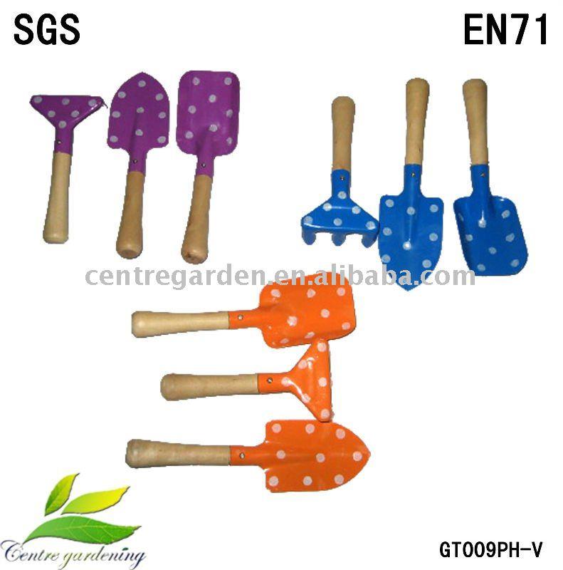 Mini jardin outil mat riel lots d 39 outils de jardinage id for Equipement de jardin