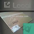 Huaguang buena calidad digital fotosensible de la placa, negativos ctp violeta placa, violeta de fotopolímero placas