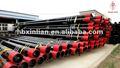 Api 5CT J55 K55 N80 L80 P110 cañería de la cubierta y tubos