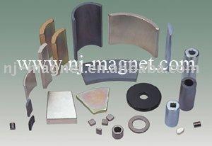 rare earth Neodymium Magnet Motor