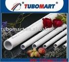 Aluminum pex pipe