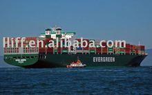 sea freight shanghai china to Lahore Pakistan