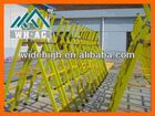 GRP Ladder Platform Step Ladder