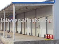 cold room installation / air cooler refrigeration