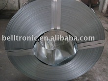 cable industry used good quality of hot dipped galvanized steel strip