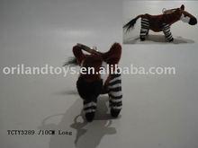 zebra stuffed animals