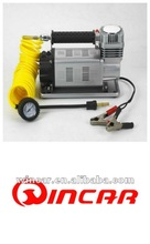 Mini Car Air Compressor 12V 150psi by Ningbo Wincar