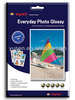 SGS Audited Factory Sell Directly 230gsm A4 high glossy inkjet photo paper