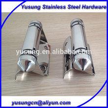 Stainless Steel Glass Hinge