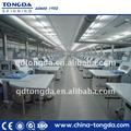 Nuevo 2014 tongda china de la marca de algodón cardado de la máquina( fa- 204c)
