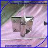 Glass door hinge glass pool fencing gate hinge