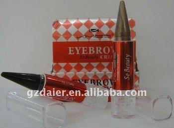 permanent eyebrow pencil