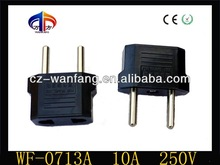 WF-0713 standard european plug adapter