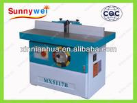 spindle moulder machine MX5117B