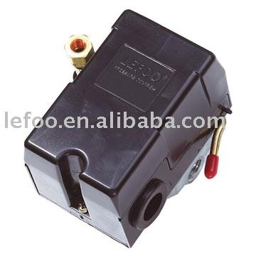 LEFOO LF10 Air Compressor Pressure Switch
