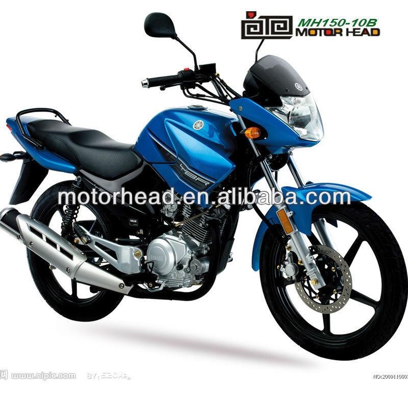 MH150-10B YBR New Copy-- 150cc Street Bike