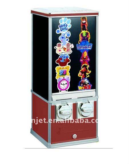 vending machine china manufacturer