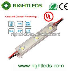 A7 UL samsung led module 5050(RFT7815-3X5050)