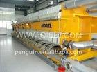 Advanced oil fractionation equipment /palm oil fractionation plant