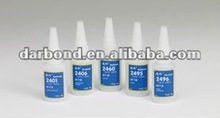 Penetrating CA Glue /Super Glue for Platic and Rubber Bonding