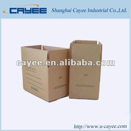 Corrugated carton box,cardboard box,carton box