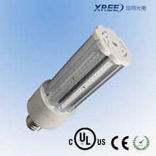 UL/cUL 45w Samsung smd Solar LED garden lights/e27/e40