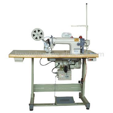spangle machine