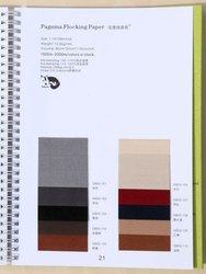 Paguma Flocking Paper -Downy Velvet For boxes and Coverings