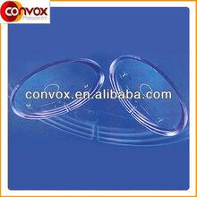 Hard Coating tintable lens (CE, ISO9001, FDA, Factory Audit)
