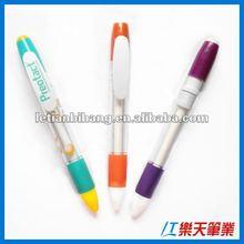 LT-Y307 Nice ball pen popular ball pen as office supply